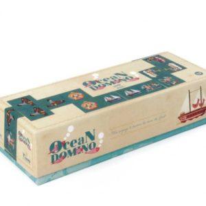 """Londji - Domino-Spiel """"Ocean"""""""