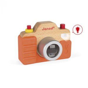 Janod - Kamera Mit Licht Und Sound