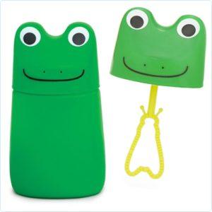 KidO - Seifenblasen (Frosch)