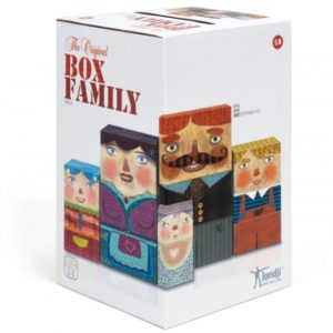 londji - box family