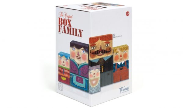 londji - box family