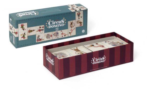 Londji - Domino - Circus