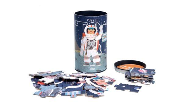 Londji - Puzzle - Astronaut