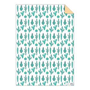 Meri Meri - Geschenkpapier Kaktus