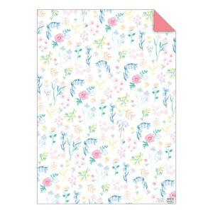 Meri Meri - Geschenkpapier Floral
