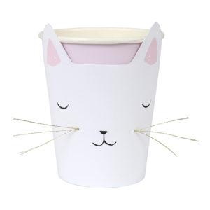 Meri Meri - Cat Cup