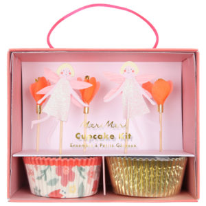 Meri Meri - Fairy Cupcake Kit