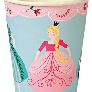 Meri Meri - I'M A PRINCESS PARTY CUPS