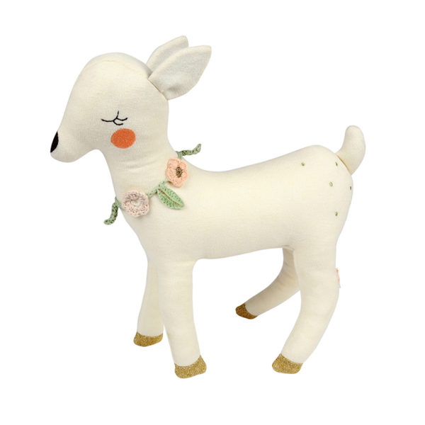 Meri Meri - Knitted Deer