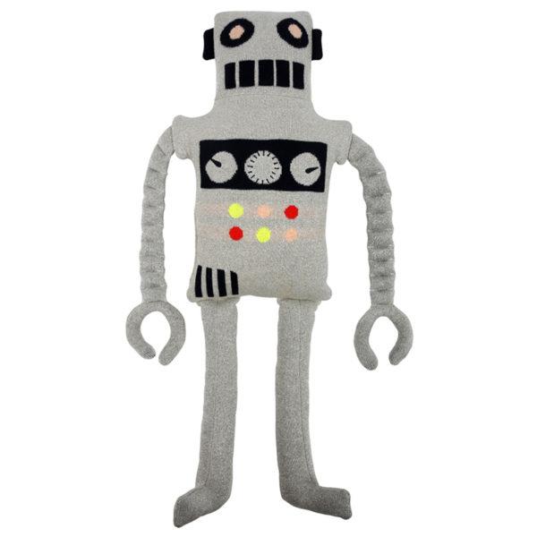 Meri Meri - Knitted Robot