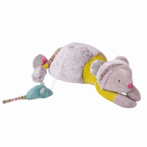 Moulin Roty - Musik-Puppe Maus