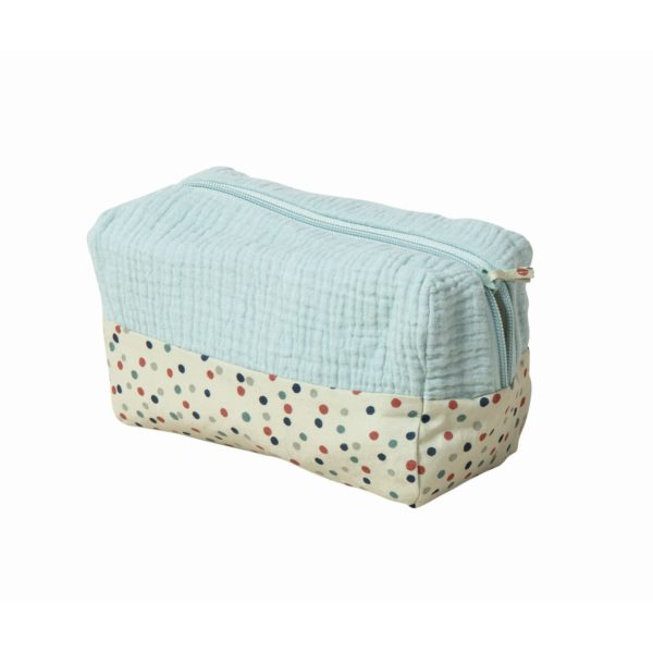 Moulin Roty - Necessaire blau