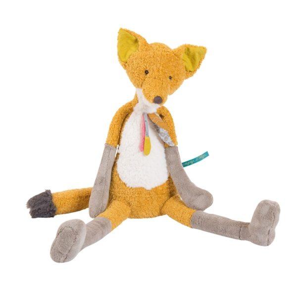 Moulin Roty - Puppe Fuchs gross Chaussette