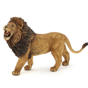 Papo Design - Brüllender Löwe