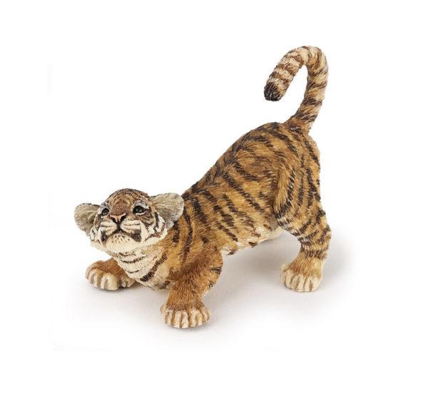 Papo Design - Spielender Tiger