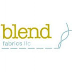 Blend Fabrics Logo