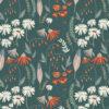 Art Gallery Fabrics - Capsules Campsite - Wild Gatherings (J)