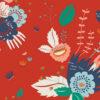 Art Gallery Fabrics - Tallinn - Odessa Traditionale