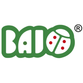 BAJO - Wooden Toys