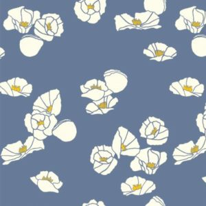 Birch Fabrics - Summer 62 - Cali Pop in nightfall