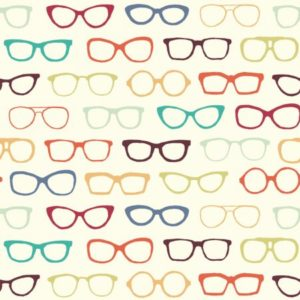 Birch Fabrics - Summer 62 - Glasses Poplin