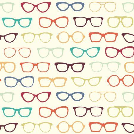 Birch Fabrics - Summer 62 - Glasses Poplin