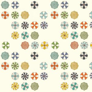 Birch Fabrics - Summer 62 - Shade Poplin