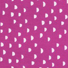 Cotton&Steel - Dress Shop - Moons Orchid (J)