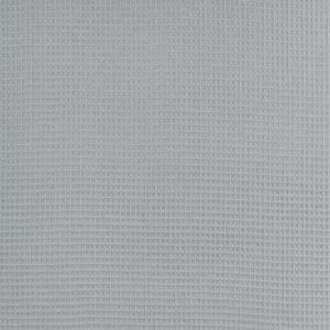 Swafing - Waffel-Pique grau