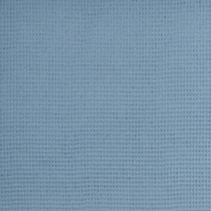 Swafing - Waffel-Pique rauchblau