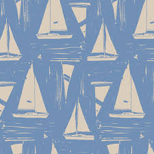 Art Gallery Fabrics - Coastline - Sailcloth Quietude