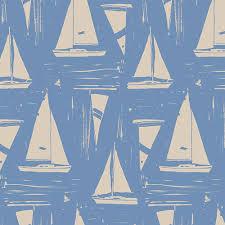 Art Gallery Fabrics - Coastline - Sailcloth Quietude