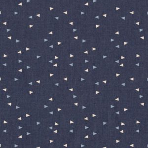 Art Gallery Fabrics - Denim Prints - Vice Versa