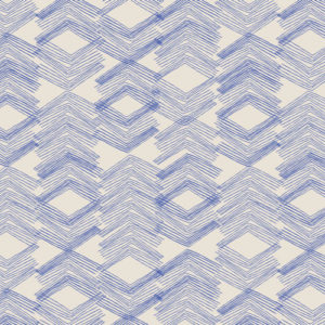 Art Gallery Fabrics - Morning Walk - Limestone Feel Indigo (V)