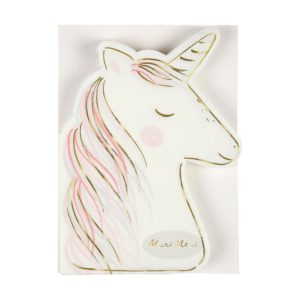 Unicorn Napkins