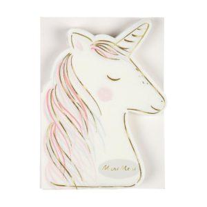 Unicorn Napkins