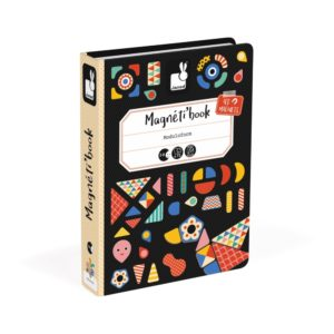 MAGNÉTI'BOOK MODULOFORM