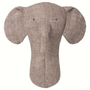 Maileg - Noahs Friends Elephant Rattle
