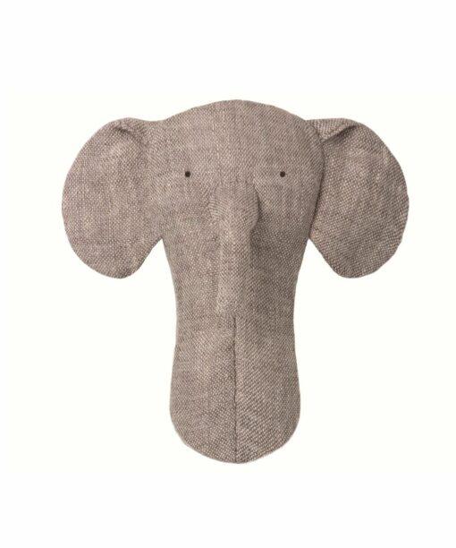 Maileg - Noahs Friends Elephant Rattle