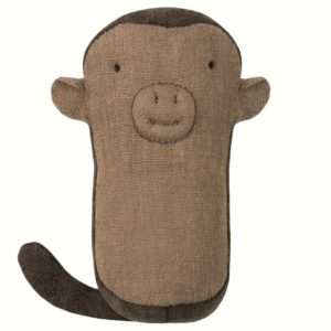 Maileg - Noahs Friends Monkey Rattle