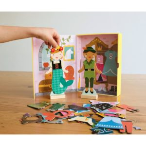 fairy tales magnetic builder