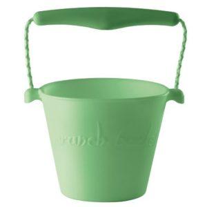Scrunch - Buddeleimer (Pastel Green)