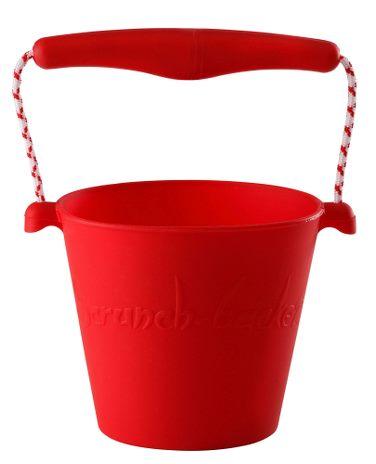 Scrunch - Buddeleimer (Traditional Red)