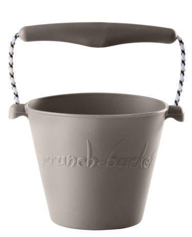 Scrunch - Buddeleimer (Warm Grey)