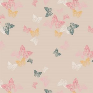 Art Gallery Fabrics - Signature - Fritillary Shadow Play