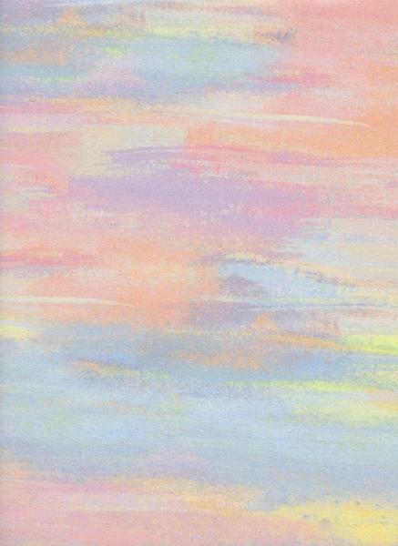 Cotton&Steel - Menagerie - Watercolor multi