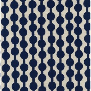 KOKKA - Paint - beads in navy