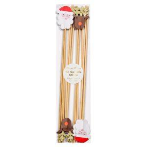 Meri Meri Swizzle Sticks
