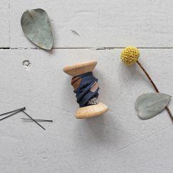 Atelier Brunette - Paspel - Moonstone Blue