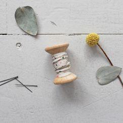 Atelier Brunette - Paspel - Terrazzo Shell